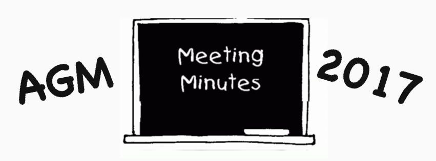 Compass 2017 agm minutes